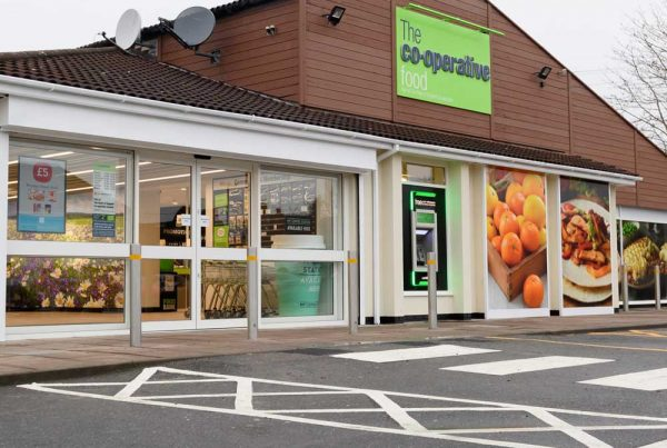 co-op attleborough case study