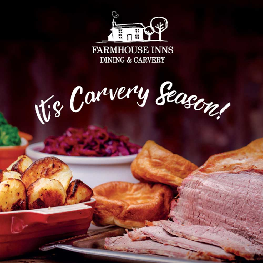 farmhouse inns carvery